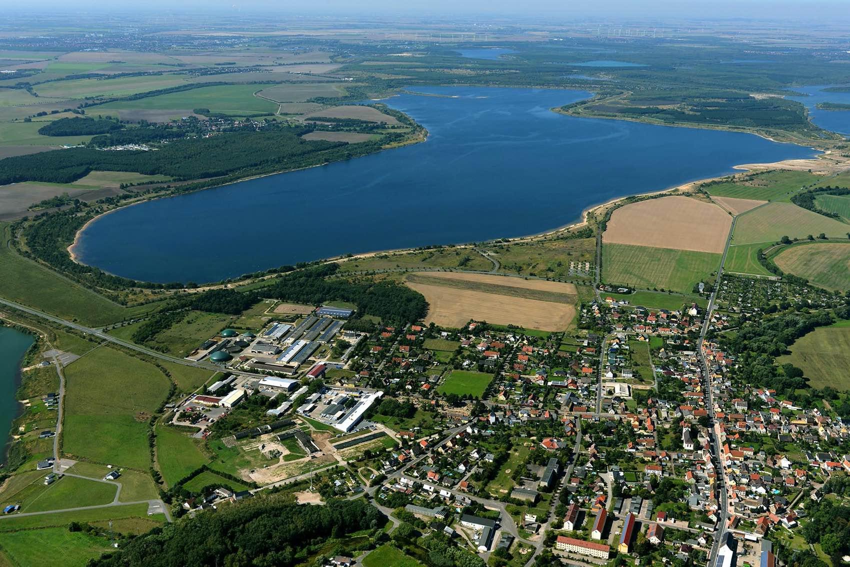 Löbnitz Seelhausener See