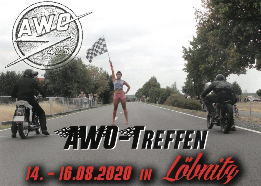 2020 08 14bis16 Awo Treffen Löbnitz 1