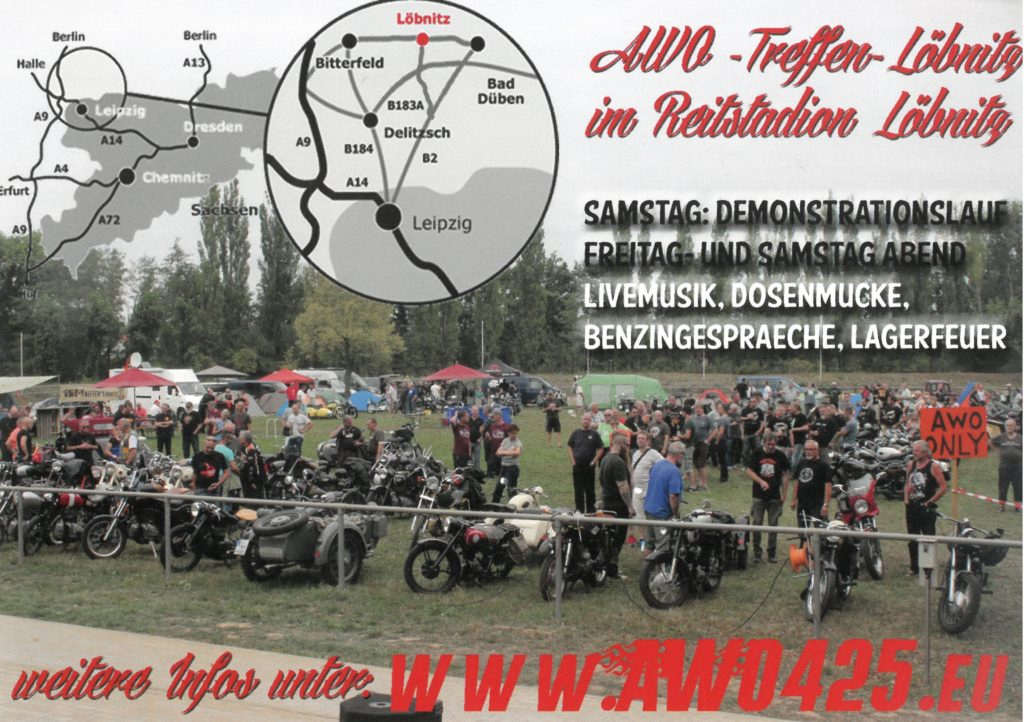 2020 08 14bis16 Awo Treffen Löbnitz 2