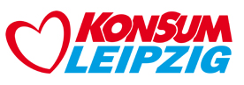 Konsum Leipzig - zur Startseite wechseln