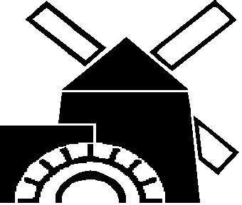 Mühlenregion Verein Mühlenlogo