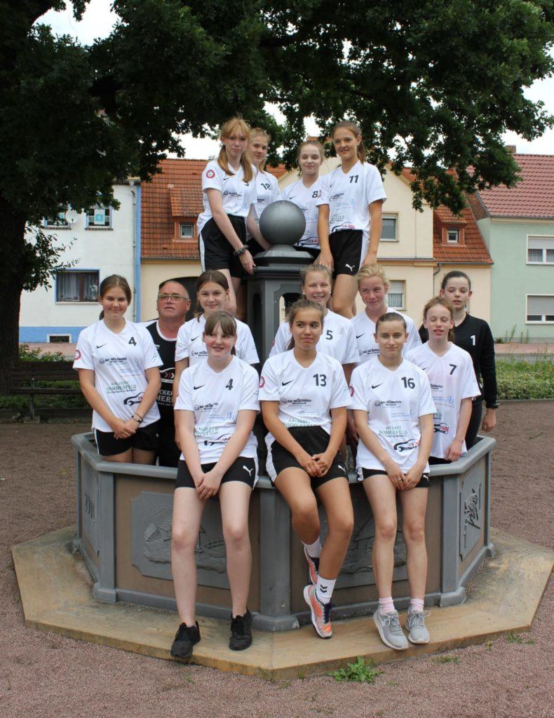 Sachsenligateam 2020