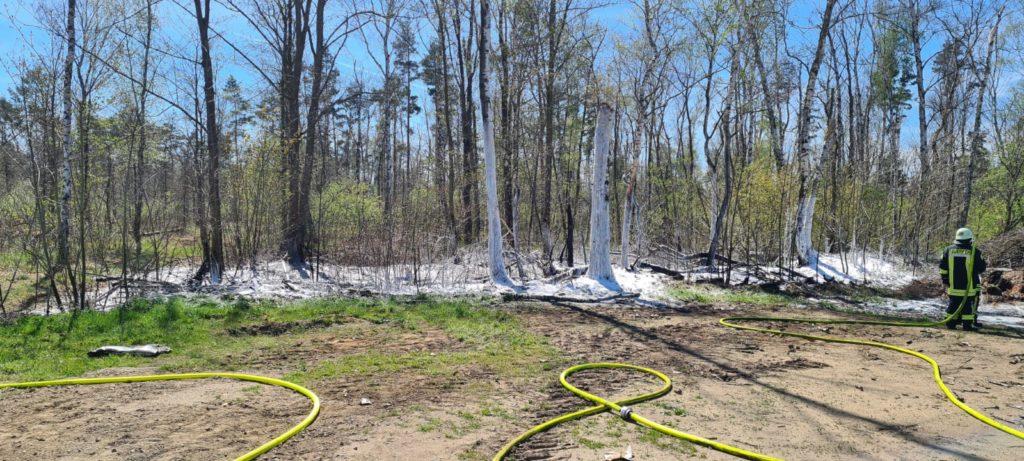 2021 05 09 Einsatz 13 2021 Einsatz Feuerwehr Fuer Homepage Haeublein 4