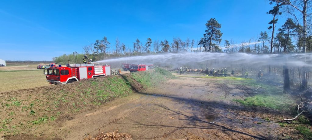 2021 05 09 Einsatz 13 2021 Einsatz Feuerwehr Fuer Homepage Haeublein 5