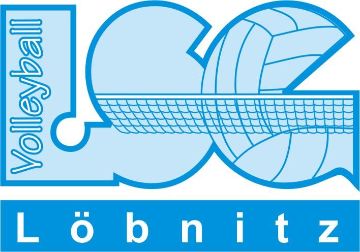 Volleyball Logo Lsg Volleyball