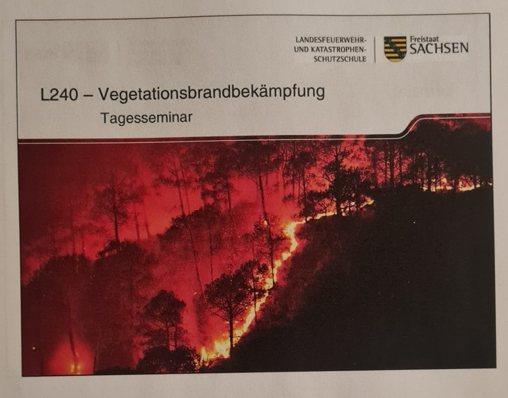 2021 10 13 News Fuer Homepage Vegetationsbrandbekaempfung